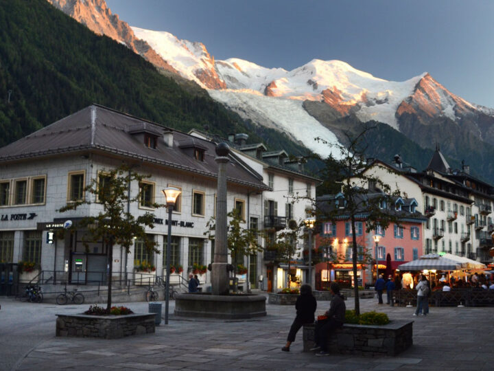 57th ICBL: 4-8 September 2016 – Chamonix – Mont Blanc, France