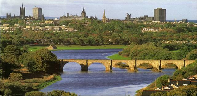 55th ICBL: 23-28 June 2014 – Aberdeen, Scotland, UK