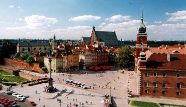 52nd ICBL: 30 August – 4 September 2011 – Warsaw, Poland