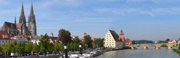 50th ICBL: 1-6 September 2009 – Regensburg, Germany