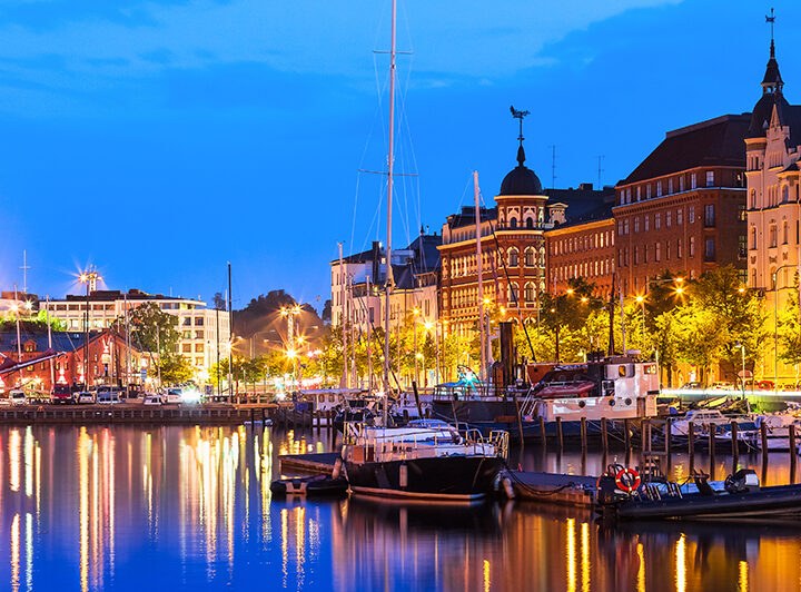 59th ICBL: 4-7 September 2018 – Helsinki, Finland