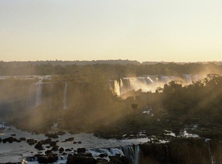 56th ICBL: 22-26 September 2015 – Puerto Iguazú, Misiones, Argentina