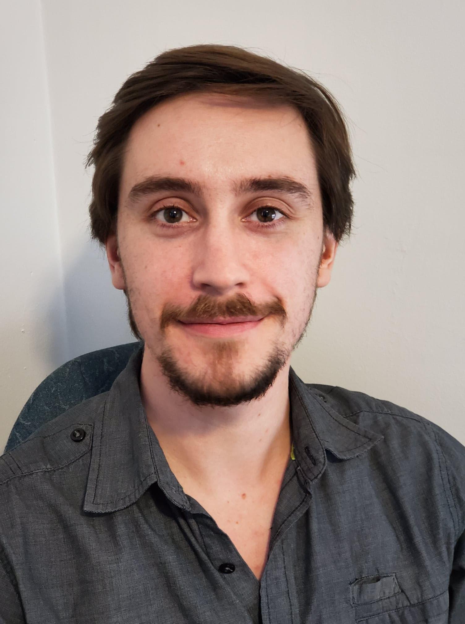 Frederik Desemarais